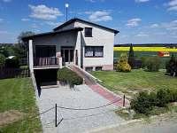 ubytování Podolsko v rodinném domě na horách