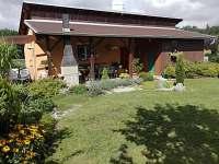 Chata k pronajmutí - chata ubytování Roudná - 2
