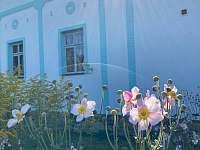 Chalupa k pronájmu - dovolená  Přírodní koupaliště Kostelní Myslová rekreace Sumrakov