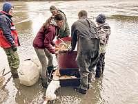 I vášniví rybáři si přijdou na své - Sumrakov