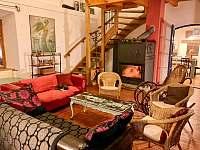 Obývací místnost - Sumrakov