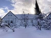 Zimní pohádka - Sumrakov