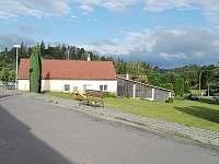 Chalupa k pronájmu - Jersice Jižní Čechy
