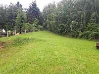 Chalupa k pronájmu - chalupa - 29 Zlatá Koruna - Plešovice