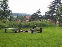 Chalupa k pronájmu - pronájem chalupy - 25 Zlatá Koruna - Plešovice