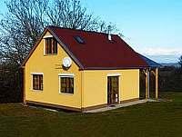 Chata k pronajmutí - dovolená Jižní Čechy rekreace Kladiny