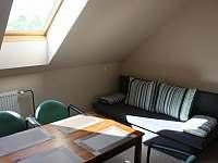 Apartmán 4 - Suchdol nad Lužnicí