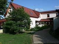 Levné ubytování  Suchdolské pískovny Apartmán na horách - Suchdol nad Lužnicí