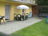 ubytování Jindřichohradecko v apartmánu na horách - Veselí nad Lužnicí