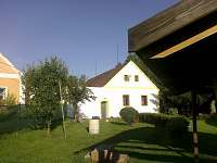 ubytování Chlum u Třeboně na chalupě