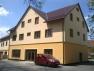 Jindřichův Hradec ubytování 16 lidí  ubytování