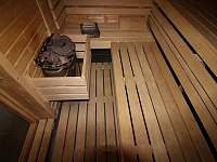 Chalupa Lipno se saunou - chalupa - 19 Slupečná