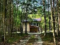 Chata Třeboňsko - rybník Dvořiště - chata k pronajmutí - 4 Smržov