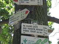 Chata Třeboňsko - rybník Dvořiště - chata k pronajmutí - 30 Smržov