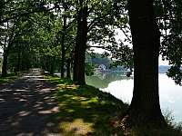 Chata Třeboňsko - rybník Dvořiště - chata - 29 Smržov