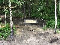 Chata Třeboňsko - rybník Dvořiště - pronájem chaty - 25 Smržov