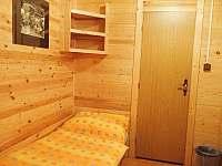 3lůžkový pokoj - Nová Olešná