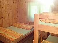 4lůžkový apartmán - Nová Olešná