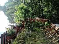 Chata u lesa - pronájem chaty - 18 Dubné