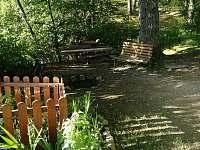 Chata u lesa - pronájem chaty - 7 Dubné