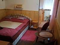 Chata u lesa - chata - 29 Dubné