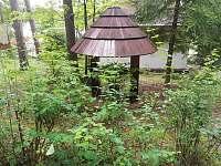 Chata u lesa - chata - 19 Dubné