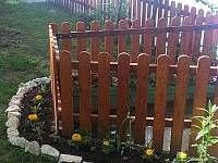 Chata u lesa - chata - 39 Dubné