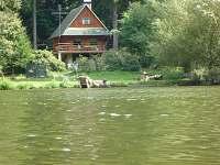 ubytování  na chatě k pronajmutí - Koloděje nad Lužnicí