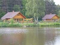 ubytování  na chatě k pronajmutí - Dráchov