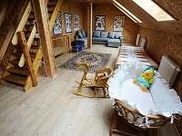 Společenská místnost pro děti