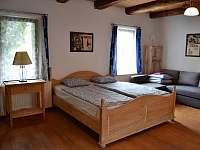 ubytování  v rodinném domě na horách - Volyně