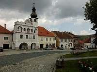 Náměstí Volyně