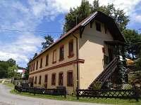 Chalupa k pronájmu - Malšice Jižní Čechy