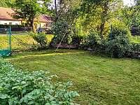 zahrada - Netolice
