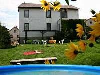 Apartmán na horách - dovolená Rybník Komorník rekreace Kunžak