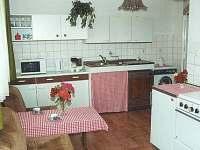 velká kuchyně