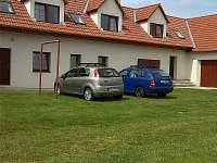 ubytování Českobudějovicko v apartmánu na horách - Frahelž