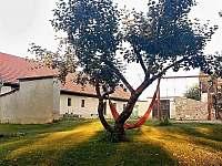 Chalupa k pronajmutí - dovolená Rybník Osika rekreace Blato u Nové Bystřice - Česká Kanada