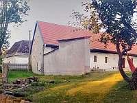 panorama - Blato u Nové Bystřice - Česká Kanada