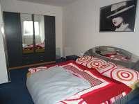 Ložnice -  apartmán v prvním patře