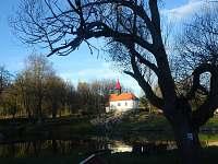 místní krásy v blízkosti Osiky