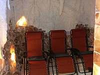 solná jeskyně - apartmán ubytování Lipno nad Vltavou