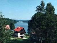 Chaty a chalupy Velký Klikovský rybník na chatě k pronájmu - Kunžak