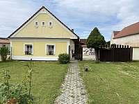 Penzion - ubytování v soukromí - dovolená v Jižních Čechách