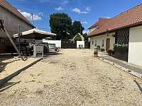 Penzion ubytování v obci Kolný