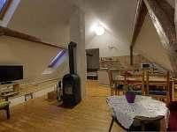 Apartmán 3 - Jilem