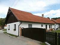 Apartmán na horách - Bohouškovice
