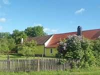 Pohled od jihu - Radomilice