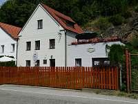 Penzion ubytování v obci Svatý Jan nad Malší