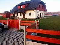 Apartmán ubytování v obci Dobrš